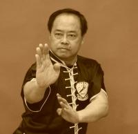Sifu Lee Kam Wing / Grossmeister